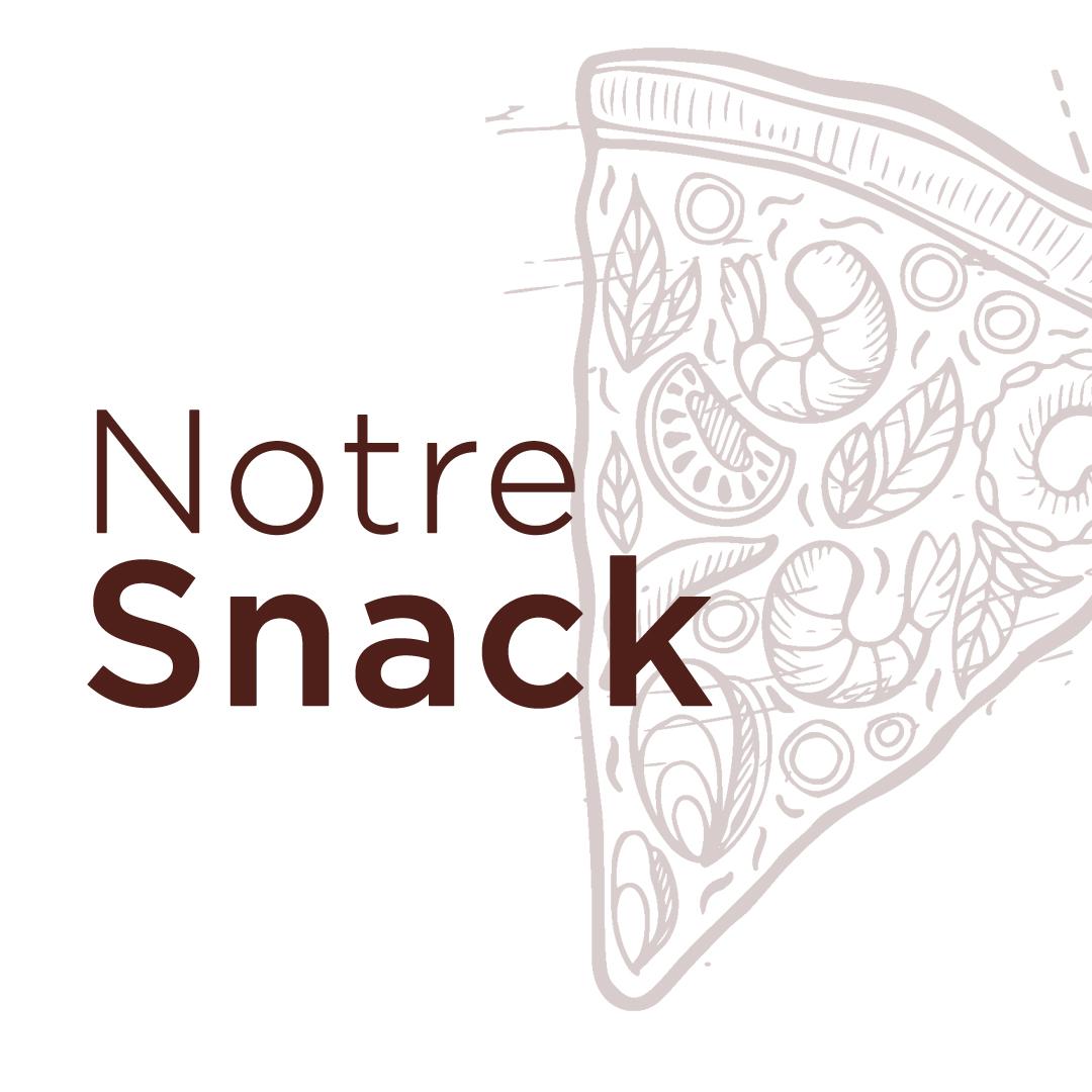 Snack princesse monaco